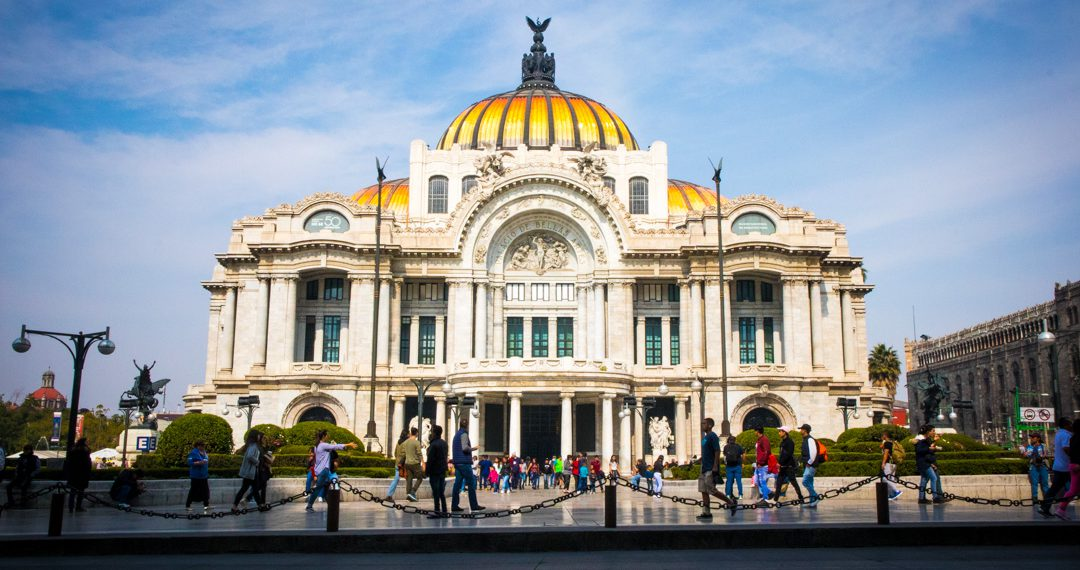 Mexico City Travel Tips for Beginners